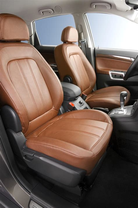 opel cars interior 2009 opel antara conceptcarz com