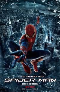 amazing spider man 3 clips amp tv spot video thinkhero sci fi comic books