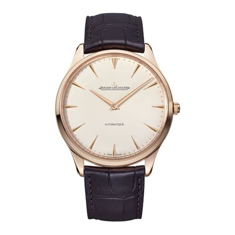 jaeger lecoultre master ultra thin 41 1332511 gold
