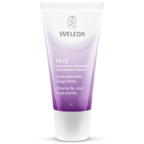 Weleda Iris 30ml weleda iris cr 232 me de jour hydratante 30ml pharmasimple