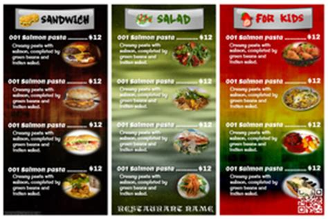 indian restaurant menu card templates free postermywall restaurant flyers
