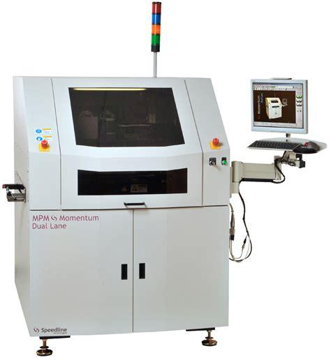best mp m mpm momentum series smt stencil printers