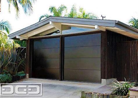 retro garage door decoration ideas  modern designs