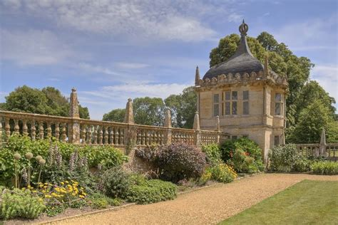 national trust scones montacute house image gallery montacute house