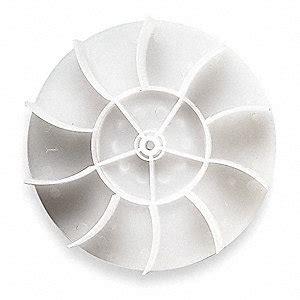 thorgren plastic fan blades thorgren 4 5 8 replacement propeller 5c184