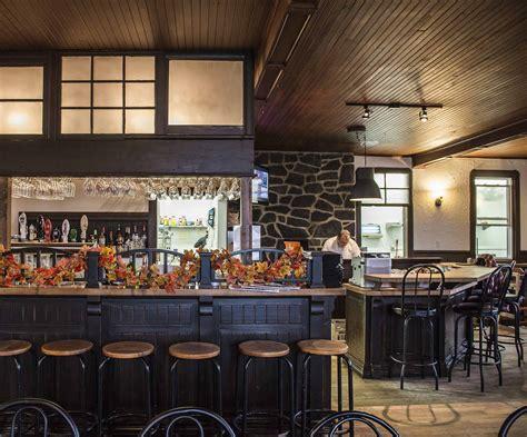 6 restaurant le bistro montebello