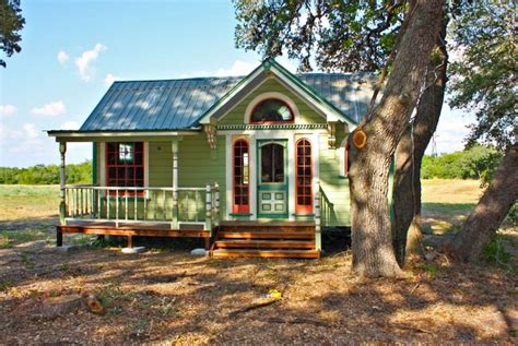tiny houses texas tiny texas houses houston chronicle