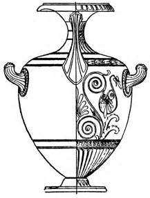 greek vase clipart etc clipart best clipart best