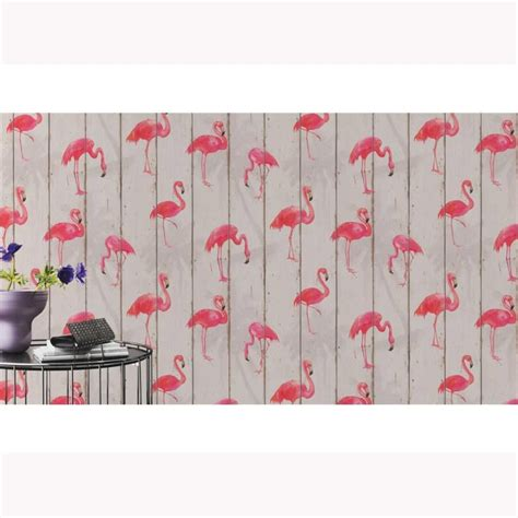 flamingo wallpaper ebay rasch barbara becker flamingo wallpaper rolls white