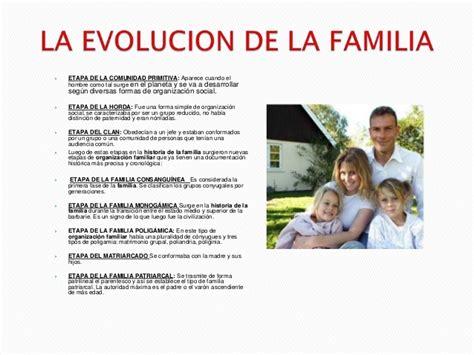 imagenes de la familia matriarcal los tipos de familia cgl ite