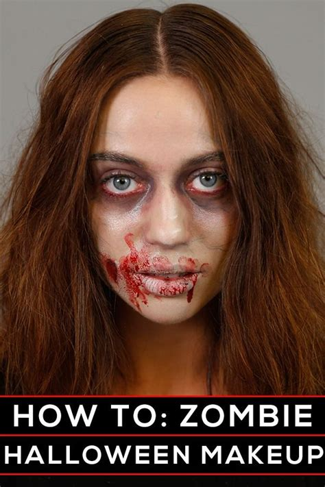 zombie tutorial ruby 84 best images about halloween costume ideas on pinterest