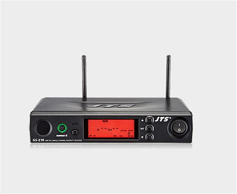 Mic Jts 901d wired wireless microphone accessories gs 21r jts
