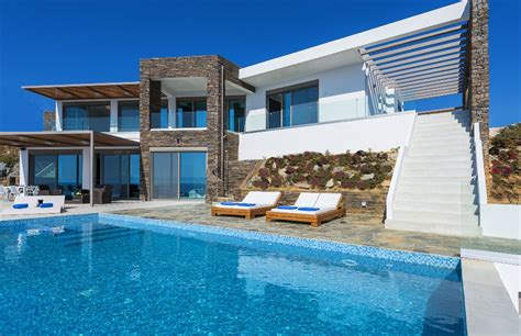 Mediterranean Style Mansions Property On Crete For Sale Homes For Sale On Crete