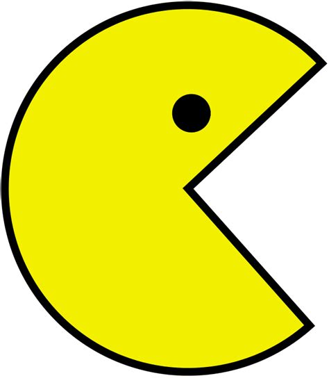 de pacman file pac svg wikimedia commons