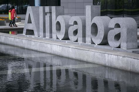alibaba china alibaba unveils u s online shopping to compete with