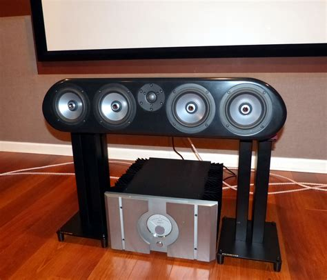 how to properly set up your center channel speaker to