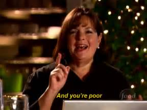Instagram Ina Garten by Barefoot Contessa Stomps On The Lessers W Best Selling