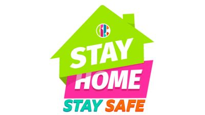 stay home stay safe cbbc bbc