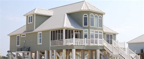Gulf Coast Rentals   Beach Front Vacation Rental   House