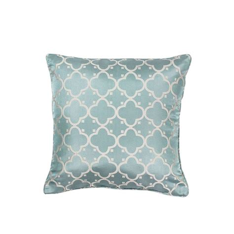 Home Depot Pillows by Artistic Weavers Baroque 22 In X 22 In Decorative