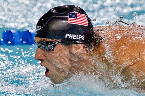 In Graphics If Michael Phelps Michael Phelps Hd Wallpapers