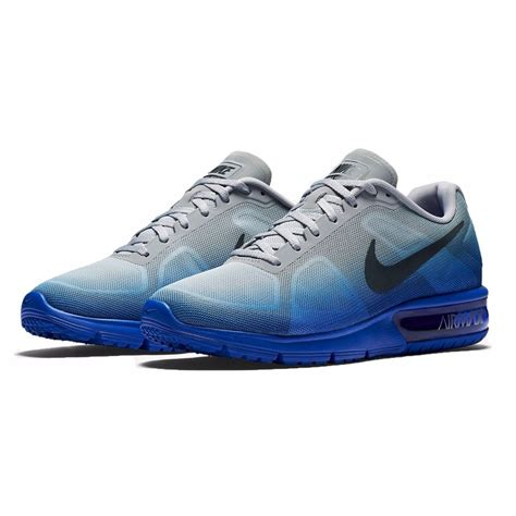 Nike Original nike original 2017 air max sequent s running