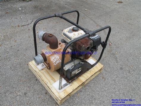 amt gas powered