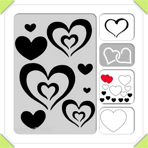 printable nail stencils art nail art stencil perfect nails pinterest