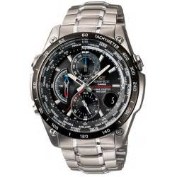 Casio Edifice Casio Edifice Eqw 500dbe 1aver Shade Station