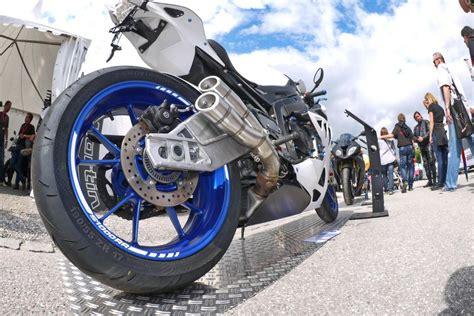 Bmw Motorrad Forum österreich by Bmw Martin Bei Den Bmw Days 2013