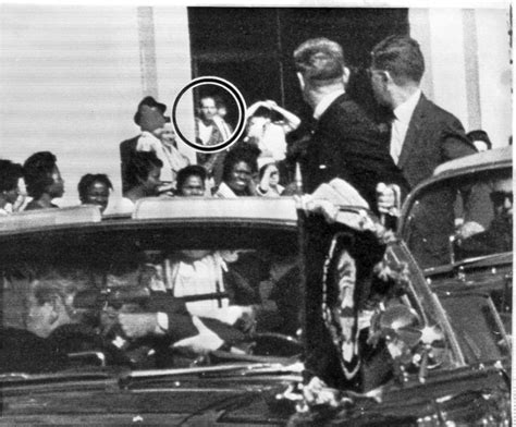 kennedy lincoln assassination kennedy assassination on kennedy