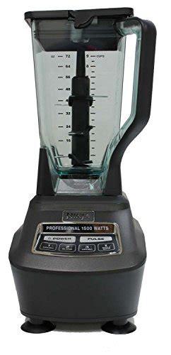 ninja mega kitchen system blender food processor mixer