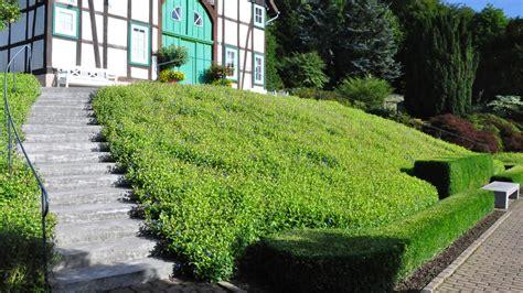 botanischer garten bielefeld gartenhof details landschaftsarchitektur ehrig