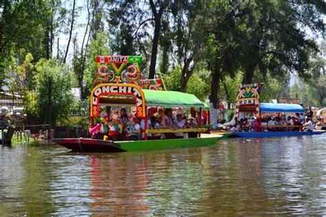 imagenes de paisajes de xochimilco xochimilco un sitio representativo de la ciudad de m 233 xico