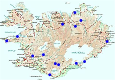 iceland attractions iceland a travel guide to major attractions and hikes
