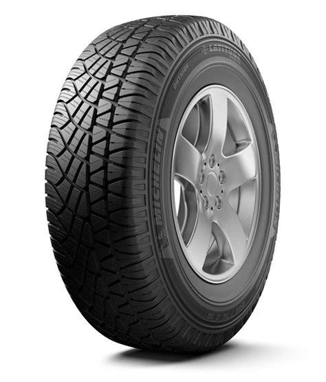 Car Tyres by Michelin Lat Cross Mi 215 75r15 100t Passenger Car Tyre