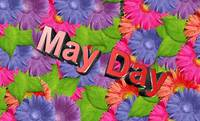 Best May Day Greetings 2014 Download Wallpapers Happy