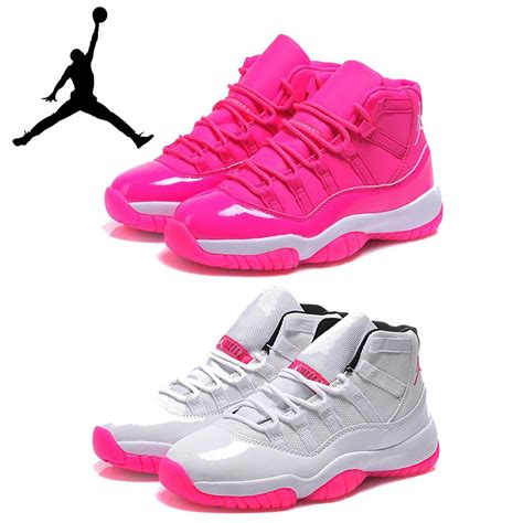pink nike basketball shoes womens nike air 11 basketball shoes womens retros xi