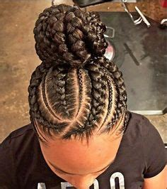 19 more big cornrow styles to feast your eyes on cornrow 19 more big cornrow styles to feast your eyes on cornrow