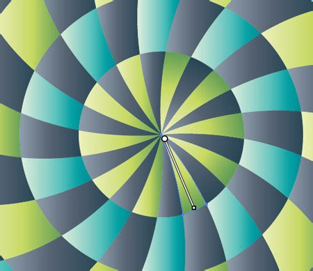 radial pattern in photoshop how to create a cool abstract radial pattern design