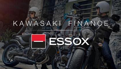 Kawasaki Finance by Kawasaki česk 225 Republika