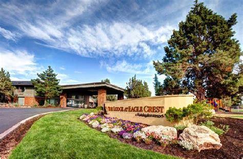 Eagle Rock Apartments Bend Oregon The Lodge At Eagle Crest Redmond Or Resort Reviews
