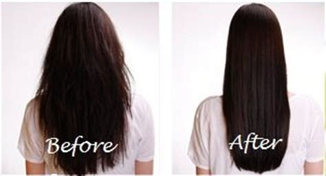 can i get a hair rebond after 6 months of perm the girl challa easy hair straight cream buy 1 get 1free