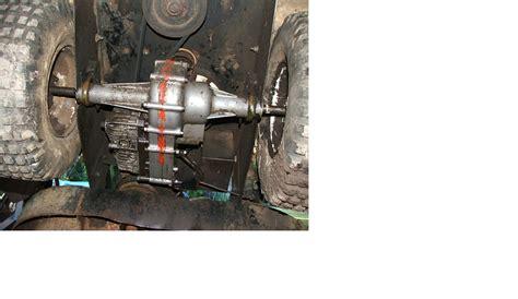 hydrostatic transmission unknown hydrostatic diff outdoorking repair forum