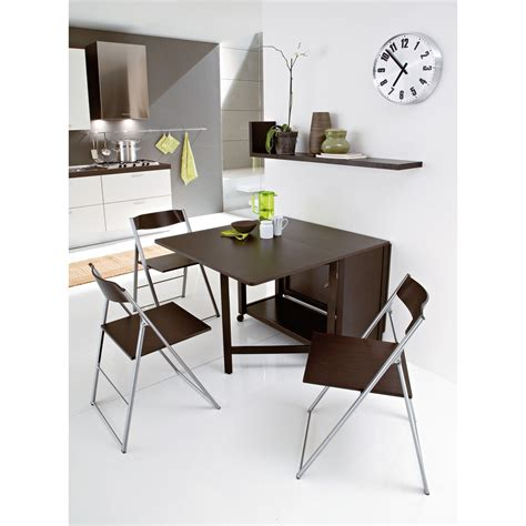 Fold Up Dining Table And Chairs Dining Room Chair Folding Table And Chairs Set Folding Kitchen Table Space Saving Table And