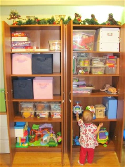 How To Keep Toys From Going The by 1 Secret For Keeping Toys Organized