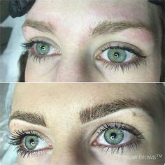 tattoo eyebrows kent stunning permanent make up brows by carly kent glow
