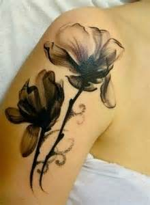 What Is The Meaning Of The Lily Flower - lily tattoo designs and meanings