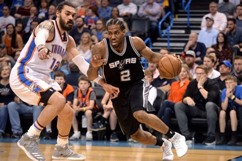 okc thunder handful of will determine playoff seeds
