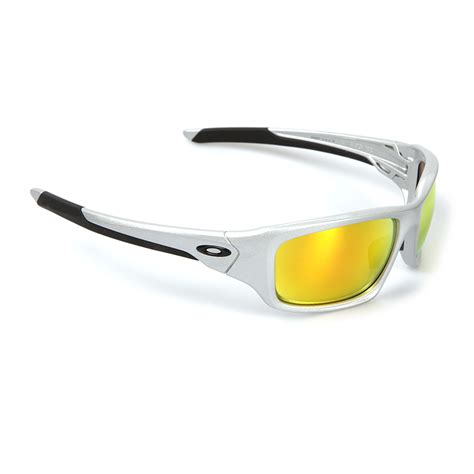 Sunglasses Oakley oakley valve silver iridium polarized sunglasses masdings